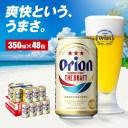 【ふるさと納税】オリオン ザ・ドラフト2ケース(350ml×