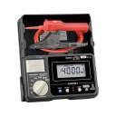 日置電機 HIOKI IR4051-11 デジタル 絶縁抵抗計 5レンジ スイッチ付きリード付属(L9788-11)