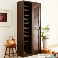 ffws | Rakuten Global Market: Shoe rack door storage ...