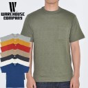 ウエアハウス WAREHOUSE Tシャツ Lot 4601