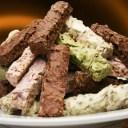 オールブランチョコレートバー/チョコレート クランチ ダイエット食品 美容 健康 ローカーボ ロカボ