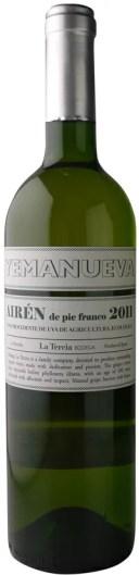 ボデガス・ラ・テルシア イエマヌエヴァ アイレン白 750ml※お届けするワインのヴィンテージが画像と異なる場合がございます。※ヴィンテ..