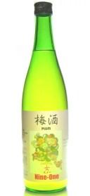 くノ一梅酒 『くのいち』 9度 720ml