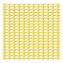 アサヒペン すべりどめマット 10×10cm 6枚入 パステルイエロー LF9-10 【北海道・沖縄・離島配送不可】