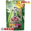 オリヒロ なた豆茶(4gx14包)×3個 [ゆうパケット送料無料] 「YP30」
