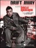 [楽譜] アンクル・クラッカー/ドリフト・アウェイ《輸入ピアノ楽譜》【10,000円以上送料無料】(Uncle Kracker/Drift Away)《輸入楽譜》