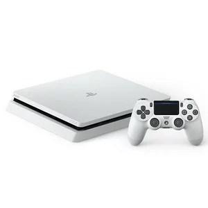【即日出荷】(プロダクトコード付)PlayStation4 本体 グレイシャー・ホワイト 500GB (CUH-2200AB02) PS4 140929【ネコポス不可:宅配便のみ対応】