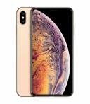 【中古】【安心保証】 SoftBank iPhoneXSMax[64G] ゴールド SIMロック解除済
