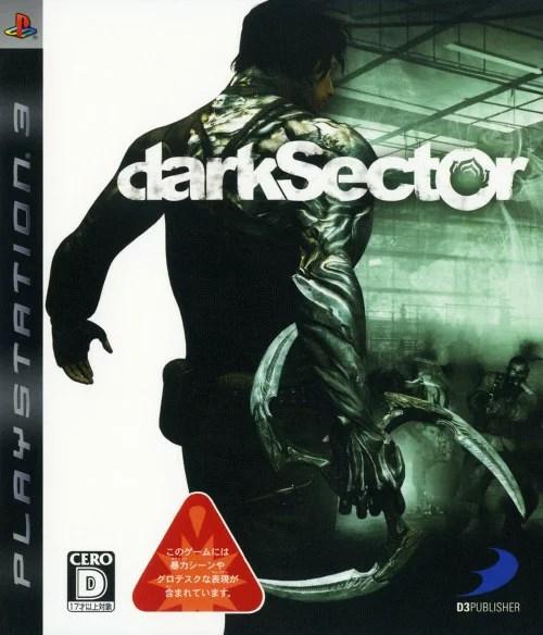 【中古】darkSectorソフト:プレイステーション3ソフト/アクション・ゲーム