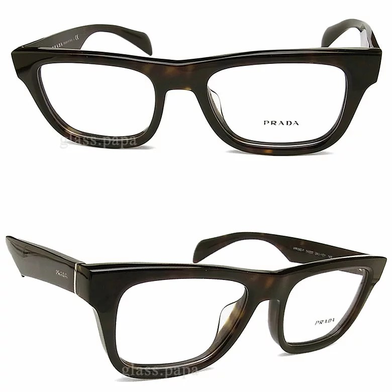 【眼鏡·prada】prada眼鏡 – TouPeenSeen部落格
