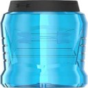 Thermos Under Armour 32 Ounce Water Bottle, Teal