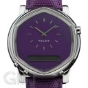 VELDT ヴェルト SERENDIPITY Model C Rich Violet VSC00PR-LPR1 【新品】【ユニセックス】 【腕時計】 【送料無料】 【あす楽_年中無休】
