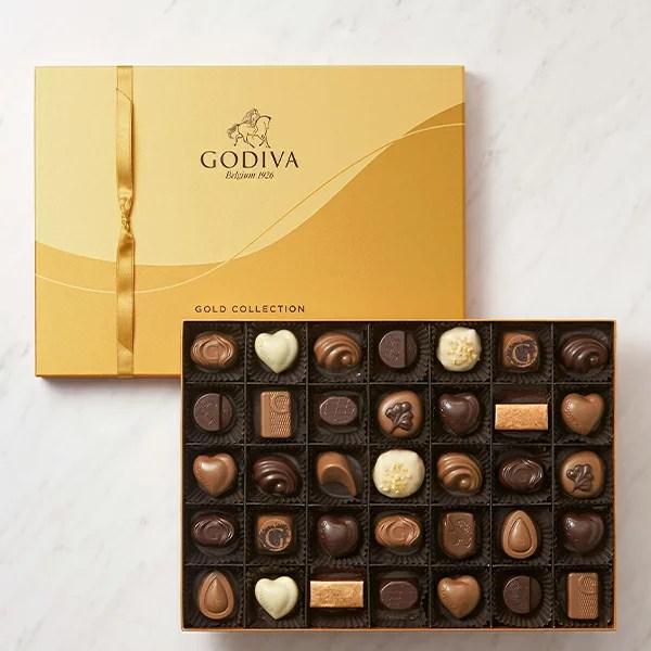 母の日 プレゼント ギフト お返し お祝い チョコレート スイーツ ゴディバ(G