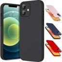 ESR iPhone 12 12 mini 12Pro 12 Pro Max ケース 2020 新型 液体シリコン ゴム ソフト カバー ……