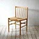 FDBモブラー J80 オーク ラッカー | チェア 椅子 北欧 デンマーク FDB デザイナー ヨーエンベックマークオーク ダイニングチェア ペー..