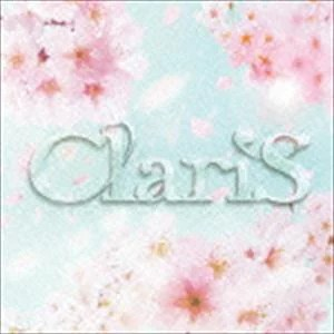 [CD] ClariS/SPRING TRACKS -春のうた-(通常盤)