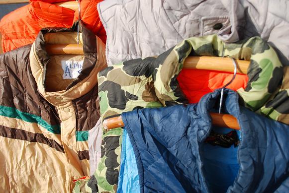 古着卸売り ダウンベスト(中綿ベスト) 3枚セット 卸売り事業スタート記念 特価 アメリカ ベール 福袋 アメカジ福袋 メンズ福袋 ファッション 2018 インナー カジュアル 大きいサイズ