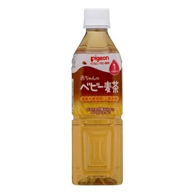 ベビー麦茶【500ml】(ピジョン)