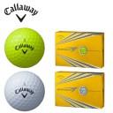 【店内全品ポイント5倍以上 9/20 0:00〜9/20 23:59】 キャロウェイ Callaway ゴルフボール 1ダース 12個入 ウォーバード WARBIRD