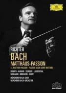 Bach, Johann Sebastian バッハ / マタイ受難曲 カール・リヒター&ミュンヘン