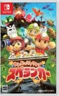 Game Soft (Nintendo Switch) / みんなでワイワイ!スペランカー 【GAME】