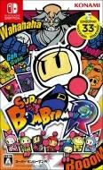 Game Soft (Nintendo Switch) / スーパーボンバーマンR 【GAME】