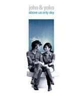 John Lennon/Yoko Ono ジョンレノン/オノヨーコ / Abov