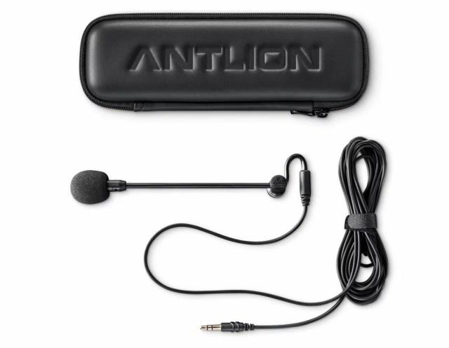 モッドマイク Antlion Audio GDL-0420-JP 単一指向性マイク