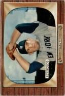 【送料無料】スポーツ メモリアル カード 1955201 allieレノルズvgexd2132191955 bowman 201 allie reynolds vgex d213219