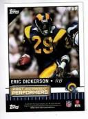 【送料無料】スポーツ メモリアル カード treメーソンエリックディッカーソン5999pppmd rams2015トップス5x7