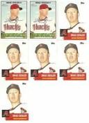 【送料無料】スポーツ メモリアル カード listing7 card brad ziegler baseball card lot8 listing7 card brad ziegler baseball ca..
