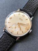 【送料無料】腕時計 ウォッチ スイスマニュアルビンテージドクサスポーツウォッチdoxa sport reloj para hombre vintage 1959 raro h..
