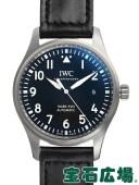IWC パイロットウォッチ マーク18 IW327001【新品】【メンズ】【腕時計】【送料・代引手数料無料】