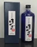小林酒造 「黒麹仕込 本格焼酎ほのぼの 麦 25度 720ml」