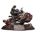 マクファーレン トイズ ウォーキングデッド アクションフィギュア ダイキャスト McFarlane Toys The Walking Dead Daryl Dixon Limited..