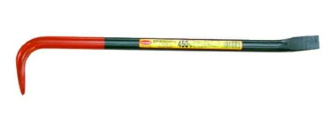 バクマ工業 061510102 平バール 300mm