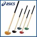 asicsアシックス グランドゴルフカラークラブ一般用