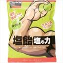 トラスコ中山(株) TRUSCO 塩飴 塩の力 750g 青梅味 詰替袋 (1袋入) [ TNU750C ]