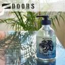 DOORS ドアーズ シャンプー 250ml ノンシリコン シャンプー メンズコスメ