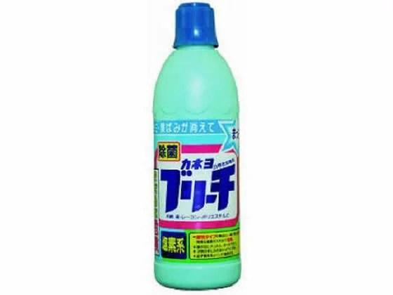 【楽天市場】カネヨ石鹸/ブリーチS 600ml:JET PRICE