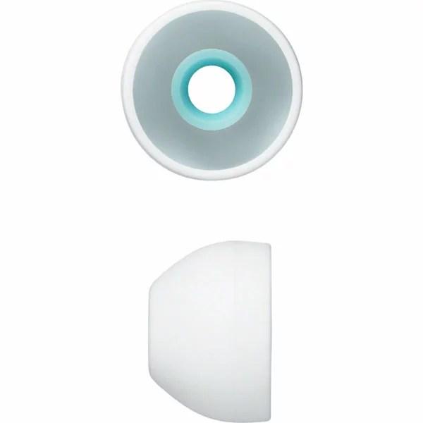 【楽天市場】EP-EX11L-W ソニー ハイブリッドイヤーピース(ホワイト)【Lサイズ4個入】 SONY:Joshin web 家電とPC ...