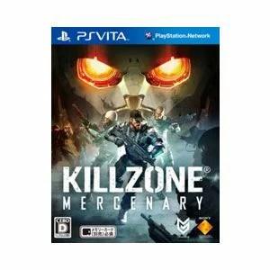 【PS Vita】KILLZONE:MERCENARY ソニー・コンピュータエンタテインメント [VCJS-15007]