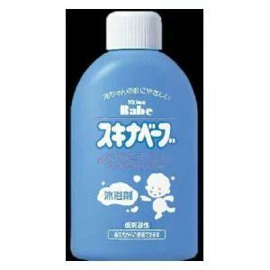 皮膚の保護沐浴剤 スキナベーブ 500ml 持田ヘルスケア NEWスキナベ-プ500ML