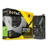 ZT-P10600A-10L【税込】 ZOTAC PCI-Express 3.0 x16対応 グラフィックスボードZOTAC Geforce GTX 1060 6GB Single Fan [ZTP10600A10L]【返品種別B】【送料無料】【RCP】