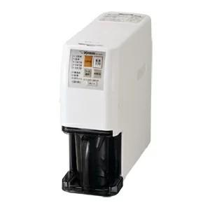BT-AG05-WA 象印 家庭用無洗米精米機(5合用) ホ
