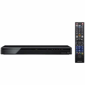 DBR-T1008 東芝 1TB HDD/3チューナー搭載3D対応ブルーレイレコーダー TOSHIBA REGZA レグザブルーレイ