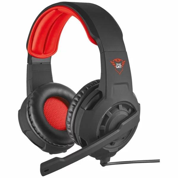 21187 TRUST ゲーミングヘッドセット トラスト GXT 310 Gaming Headset
