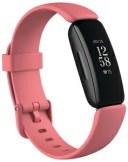 FB418BKCR-FRCJK フィットビット ウェアラブル活動量計(デザートローズ)L/Sサイズ Fitbit Inspire2 フィットネスクラッカー Desert..