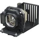 PT-LB75用 交換ランプ パナソニック プロジェクター用 純正バルブ採用ランプ ET-LAB80 OBH 純正互換品 新品 送料無料 通常納期1週間〜