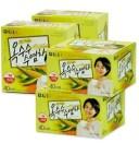 とうもろこしのひげ茶60g[(1.5g×40)x4箱 ]ティーバッグ/モデル達の間でも人気!♪